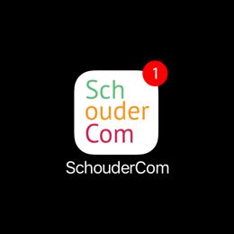 De SchouderCom App