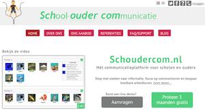 Grotere ouderbetrokkenheid met Schoudercom.nl