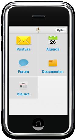 De webapp van Schoudercom: zo makkelijk kan het zijn om ouderbetrokkenheid te stimuleren